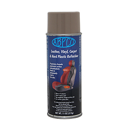 LEATHER VINYL & CARPET SPRAY DYE - GREIGE: Auto Beauty Products Company